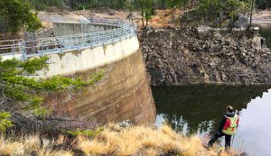 Dam safety engineering - Regulatory Compliance